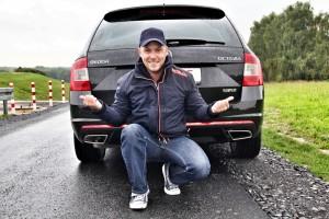 Manuel Benning (Leitung Auto Exklusiv Magazin)